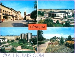 Image #1 of Oświęcim - Views (1974)