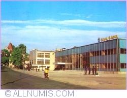Image #1 of Środa Śląska - Plac Wolności (Freedom Square) and Bus Station (1981)