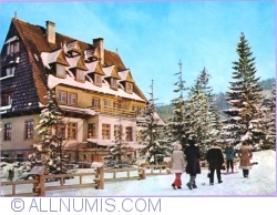 Image #1 of Zakopane - On a walk (1982)