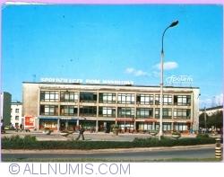 Image #1 of Tomaszów Lubelski - The Trading house in Lublin (Lubelski Dom Handlowy) (1979)