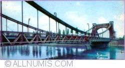 Image #1 of Wrocław - Grunwaldzki Bridge (1969)