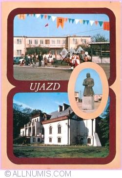 Image #1 of Ujazd - Views (1980)
