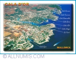 Image #1 of Mallorca - Cala d'or (2018)