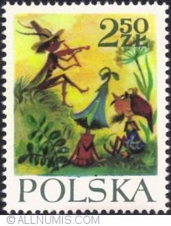 Image #1 of 2,50 złotego- Concert of Sarabanda