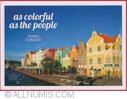 Punda Curaçao (2019)