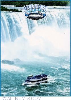 Image #1 of Niagara Falls - Maid of The Mist (2015)