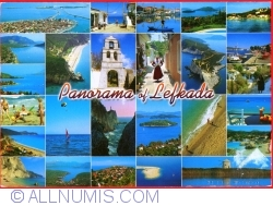 Image #1 of Panorama of Lefkada