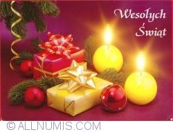 Crăciun fericit! (Wesołych świąat)