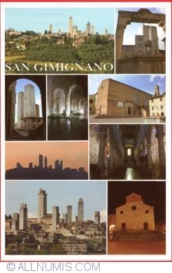 Imaginea #1 a San Gimignano