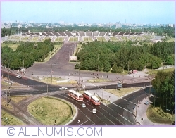 Image #1 of Warsaw - 10th-Anniversary Stadium (1976)
