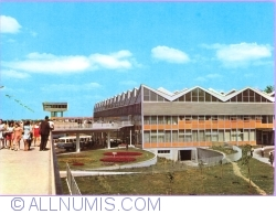 Image #1 of Warsaw - International Airport (1970)