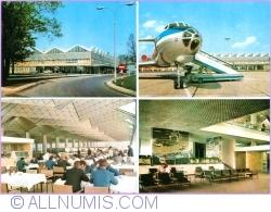 Image #1 of Warsaw - International Airport - Views (1969)
