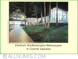 Image #1 of Czarna - Conference and recreation center