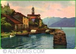 Imaginea #1 a Lacul Maggiore