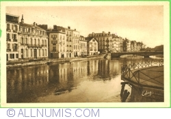 Image #1 of Bayonne - The dock Galuperie (1946)