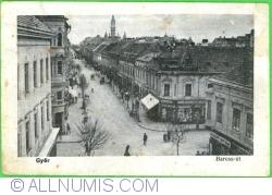 Image #1 of Győr - Gábor Baross Street