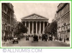 Imaginea #1 a Paris - Biserica Madeleine și Srada Regală