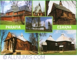 Image #1 of Parish Czarna