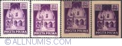 Image #1 of 3 Zlote 1945 - Copernicus Memorial