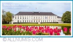 Berlin - Bellavue Palace (Schloss Bellavue) (2018)