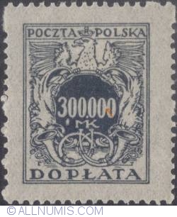 Image #1 of 300000 mark - Polish Eagle