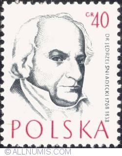 Image #1 of 40 groszy - Jędrzej Śniadecki