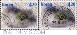 Imaginea #1 a 4,20 Kroner 2000 - Mackerel