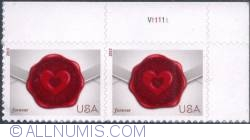 Image #1 of (46c.) - Sealed with Love 2013