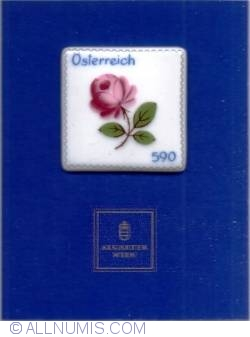 Image #1 of 5,90 € - Rose