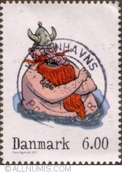 Image #1 of 6 Kroner 2011 - Comics