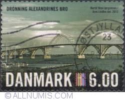 Image #1 of 6 kroner 2012 - Bridge