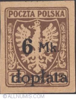 Image #1 of 6 Marek on 15 Heller - Polish Eagle