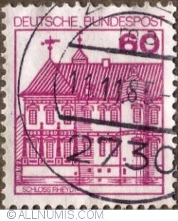 Image #1 of 60 Pfennig Castle Rheydt 1979