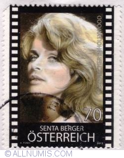 Image #1 of 70 €c. - Senta Berger