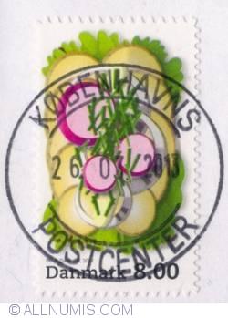 Image #1 of 8 Kroner 2012 - Sandwich with potato