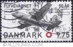 Image #1 of 9,75 Krone - Fly, Lockheed C-130 Hercules 2000