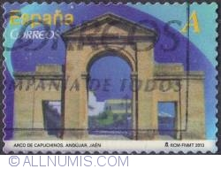 Image #1 of A € - Arco de Capuchinos