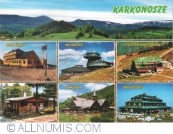 Image #1 of Karkonosze Mountains - Hotels (2014)