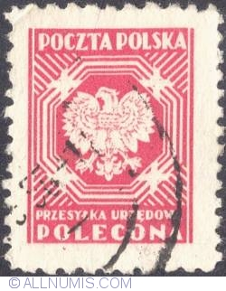 Image #1 of Polecona (1,55ł.) - Eagle