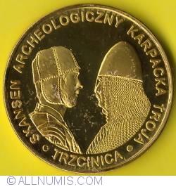 Imaginea #1 a Second Carpathian Archaeological Festival