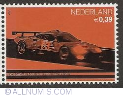 Image #1 of 0,39 Euro 2004 - Spyker C8 Double 8R
