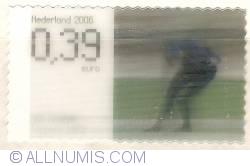 Image #1 of 0,39 Euro 2006 - Ard Schenk
