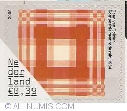 0,39 Euro 2006 - Daan van Golden - Composition