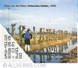 0,39 Euro 2006 - Hans van der Meer - Holland Fields
