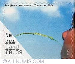 0,39 Euro 2006 - Marijke van Warmerdam - Tomorrow
