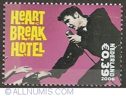 Image #1 of 0,39 Euro 2006 - Elvis Presley