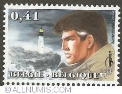 Image #1 of 0,41 Euro 2004 - XIII