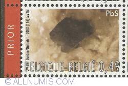 Image #1 of 0,49 Euro 2003 - Minerals - Galena