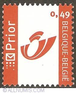 Image #1 of 0,49 Euro 2003