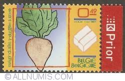 Image #1 of 0,49 Euro 2004 - Sugar Industry - Sugar Beet